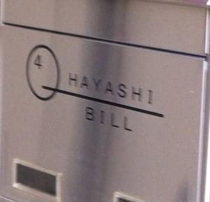 Hayashi Bill